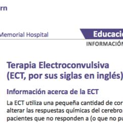 3- Northwestern Memorial Hospital (Información en castellano)